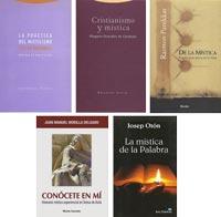 5 Libros sobre Mística