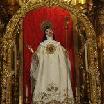 Santa Gertrudis, doctora de la Iglesia