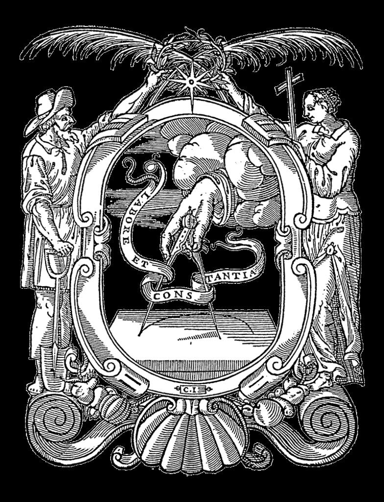 Labor et Constantia