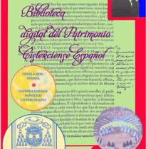 """Presentación """"Biblioteca Digital del Patrimonio Cisterciense Español"""""""