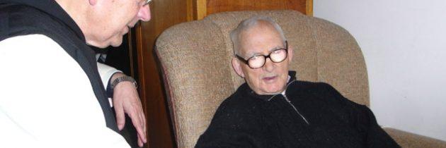 P. Damián Yáñez Neira, ocso (1916-2015)