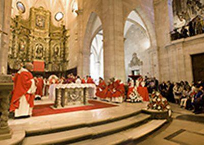 Mártires de Viaceli. Santander octubre 2015_7