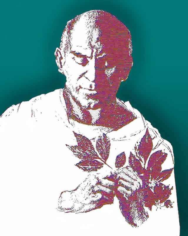 Thomas Merton a los 50 años de su muerte