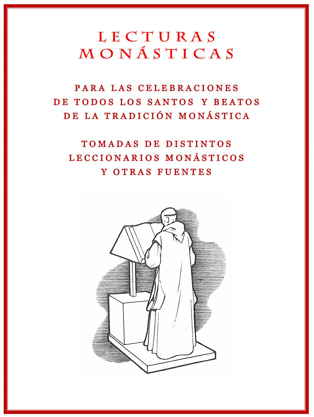 Lecturas monásticas